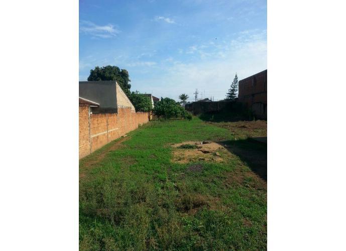 Terreno em Lago Azul/SP de 490m² a venda por R$ 78.000,00