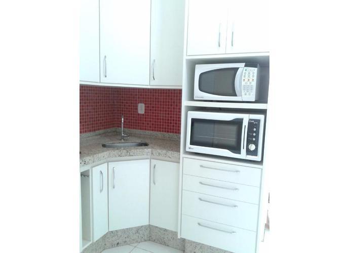 Apartamento em Conjunto Habitacional Pedro Perri/SP de 55m² 2 quartos a venda por R$ 140.000,00