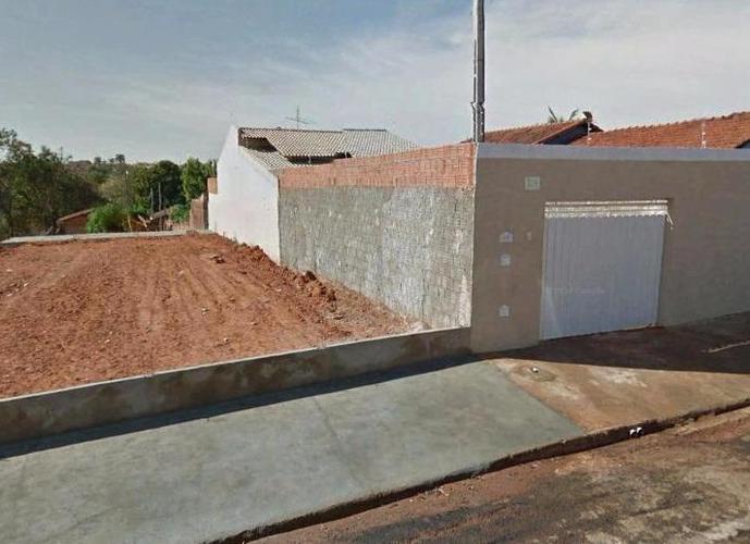 Terreno em Umuarama/SP de 300m² a venda por R$ 78.000,00