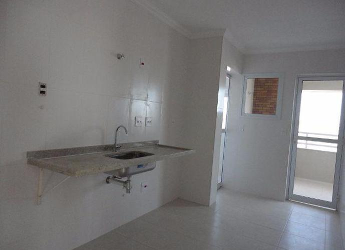 Apartamento em Icaray/SP de 103m² 3 quartos a venda por R$ 520.000,00