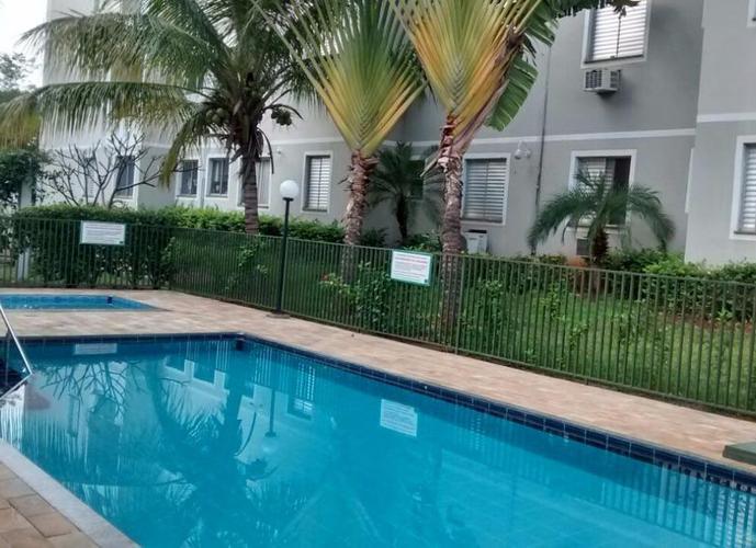 Apartamento em Jardim Sumaré/SP de 47m² 2 quartos a venda por R$ 180.000,00