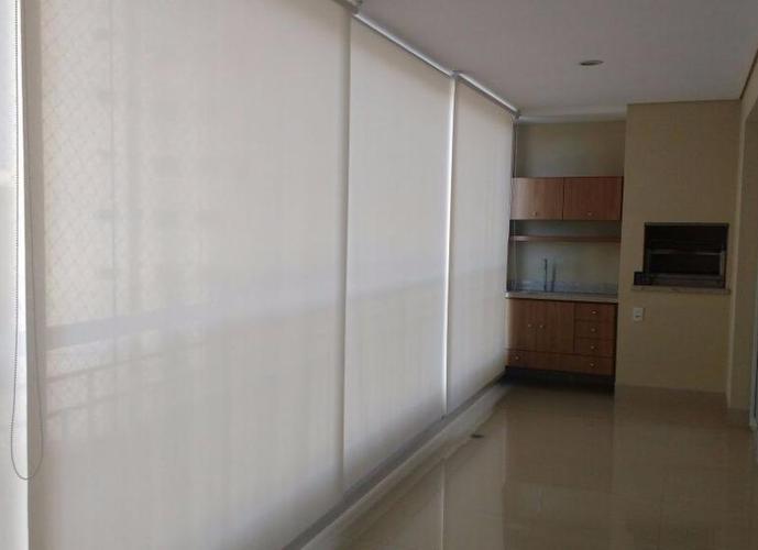 Apartamento em Vila Santo Antônio/SP de 182m² 3 quartos a venda por R$ 850.000,00