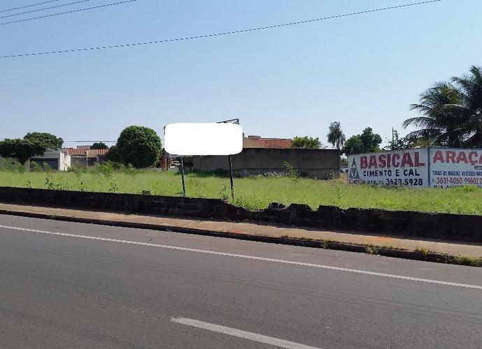 Terreno em Jardim Do Prado/SP de 3000m² para locação R$ 12.000,00/mes
