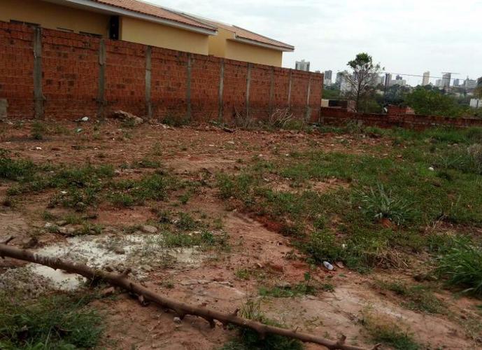 Terreno em Umuarama/SP de 360m² a venda por R$ 80.000,00