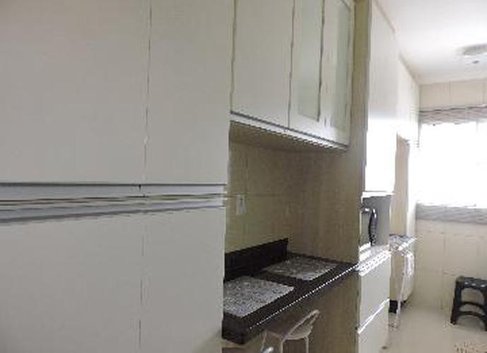 Apartamento em Parque Baguaçu/SP de 53m² 2 quartos a venda por R$ 215.000,00