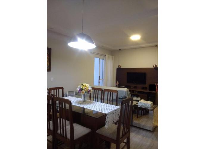 Apartamento em Panorama/SP de 77m² 2 quartos a venda por R$ 250.000,00