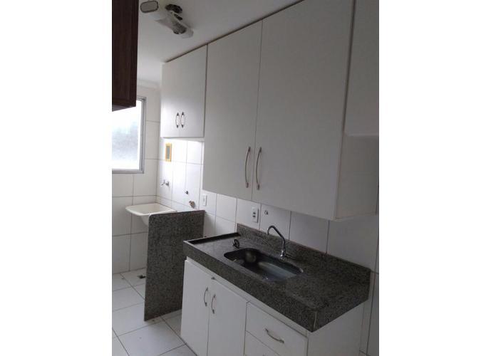 Apartamento em Aviação/SP de 45m² 2 quartos a venda por R$ 130.000,00 ou para locação R$ 900,00/mes