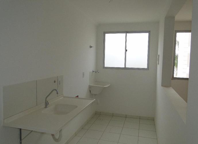 Apartamento em Umuarama/SP de 47m² 2 quartos a venda por R$ 115.000,00