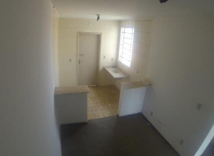 Apartamento em Boa Vista/SP de 52m² 2 quartos para locação R$ 800,00/mes