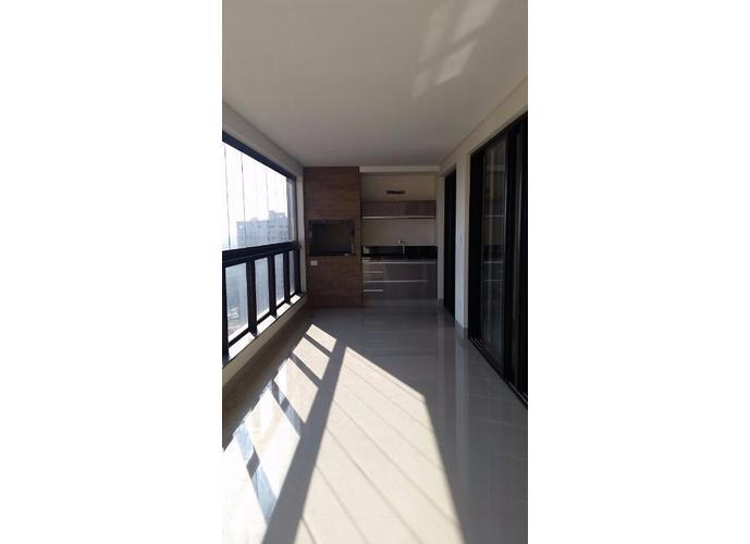 Apartamento em Jardim Nova Yorque/SP de 170m² 3 quartos a venda por R$ 1.100.000,00