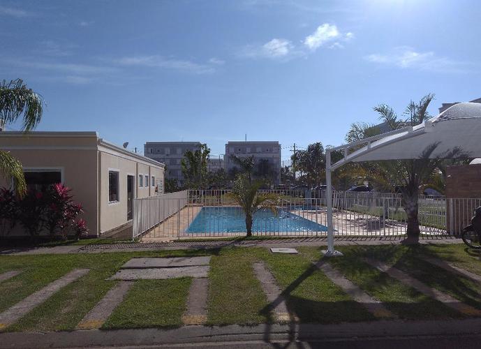 Apartamento em Umuarama/SP de 45m² 2 quartos a venda por R$ 120.000,00