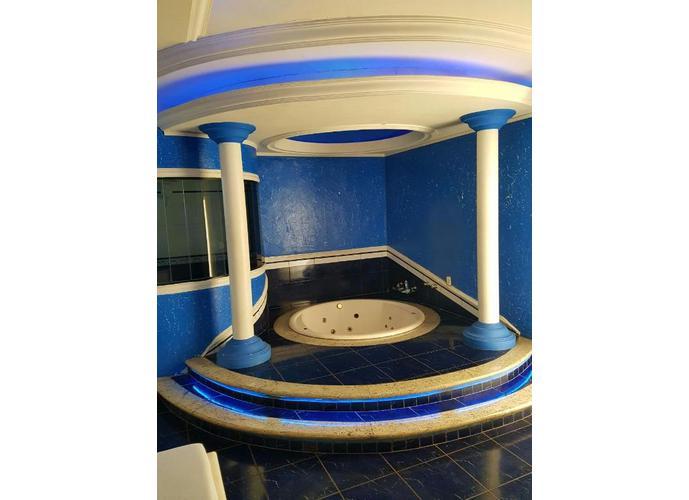 Hotel em Loteamento San Fernando Valley/SP de 2400m² a venda por R$ 10.000.000,00