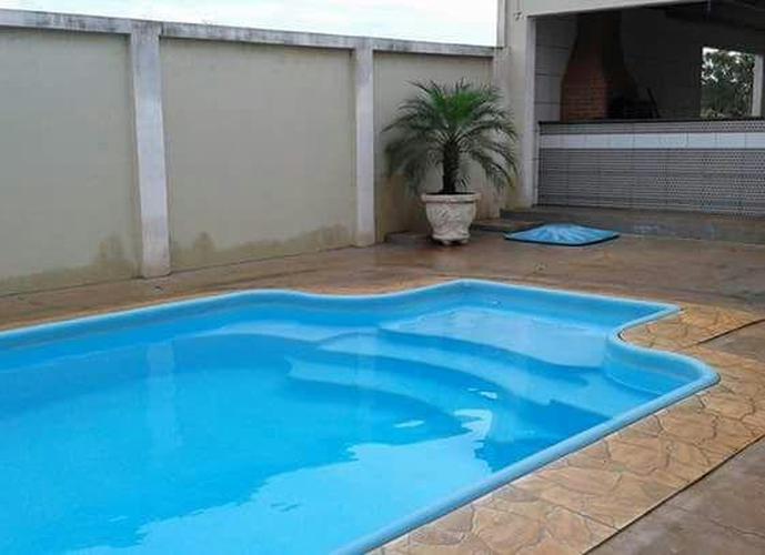 Chácara em Chácaras Paraíso/SP de 5000m² 4 quartos a venda por R$ 550.000,00
