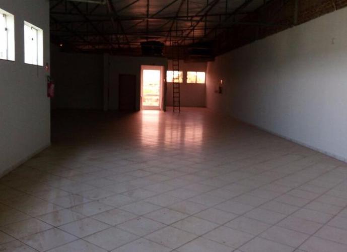 Salão em São Joaquim/SP de 270m² para locação R$ 4.500,00/mes