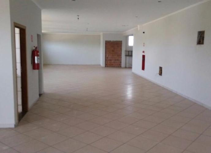 Salão em São Joaquim/SP de 262m² para locação R$ 2.500,00/mes