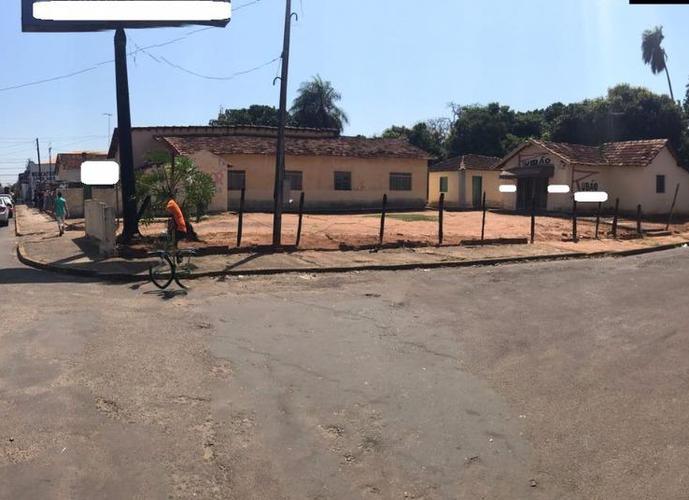 Terreno em Boa Vista/SP de 3271m² a venda por R$ 3.000.000,00