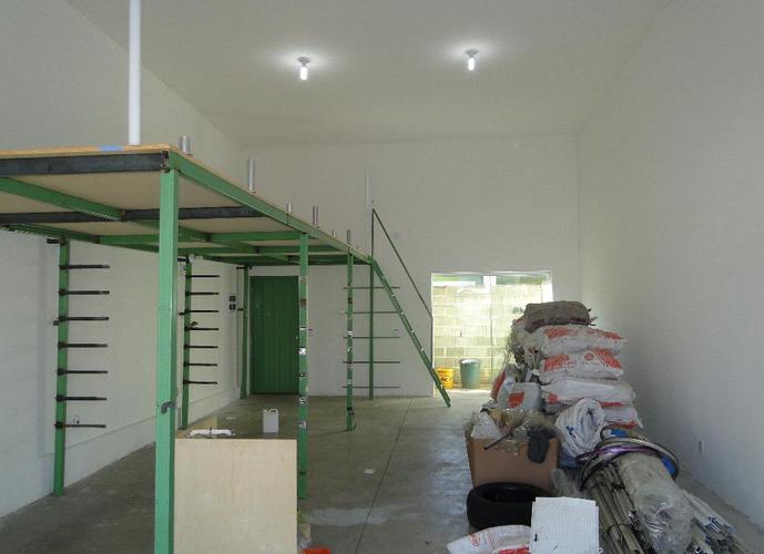 Loja em Alto Da Boa Vista/SP de 60m² para locação R$ 800,00/mes