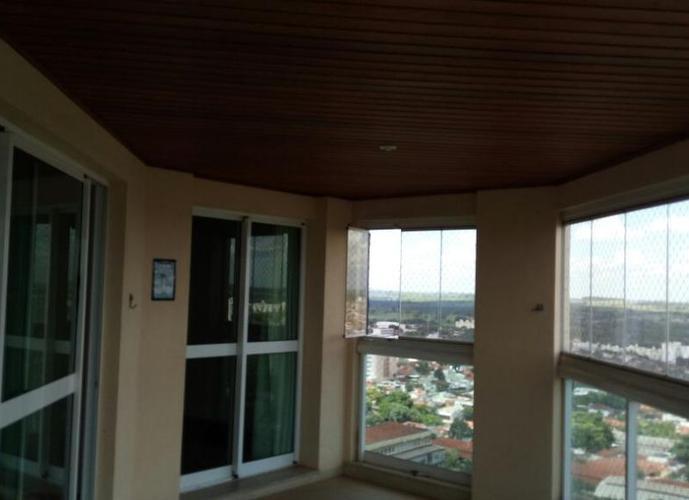 Apartamento em Jardim Sumaré/SP de 215m² 3 quartos a venda por R$ 995.000,00