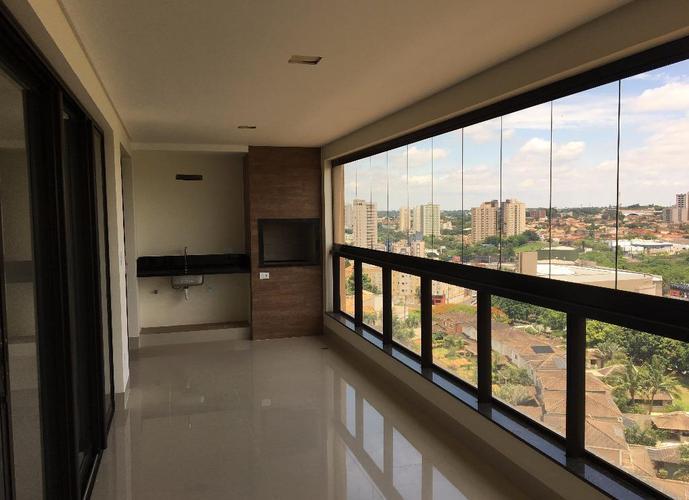 Apartamento em Jardim Nova Yorque/SP de 171m² 3 quartos a venda por R$ 1.000.000,00
