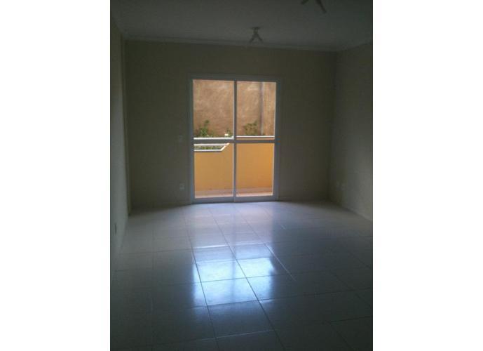 Apartamento em Santa Luzia/SP de 77m² 3 quartos a venda por R$ 255.000,00 ou para locação R$ 750,00/mes