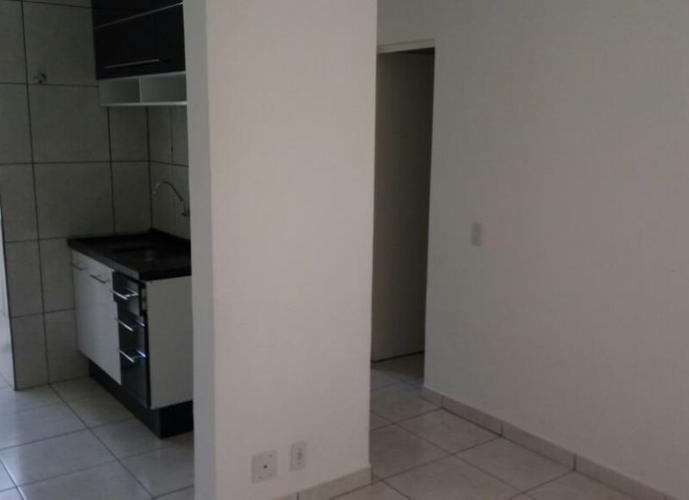 Apartamento em Conjunto Habitacional Doutor Antônio Villela Silva/SP de 44m² 2 quartos a venda por R$ 106.000,00