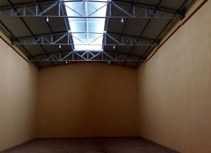Barracão em Jardim Nova Yorque/SP de 280m² para locação R$ 2.500,00/mes