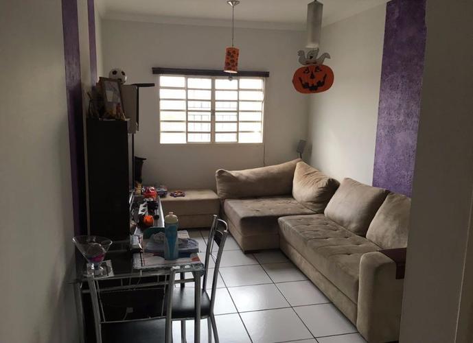Apartamento em Vila Industrial/SP de 56m² 2 quartos a venda por R$ 195.000,00