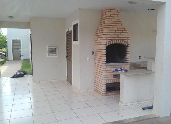 Apartamento em Monte Carlo/SP de 44m² 2 quartos a venda por R$ 140.191,00