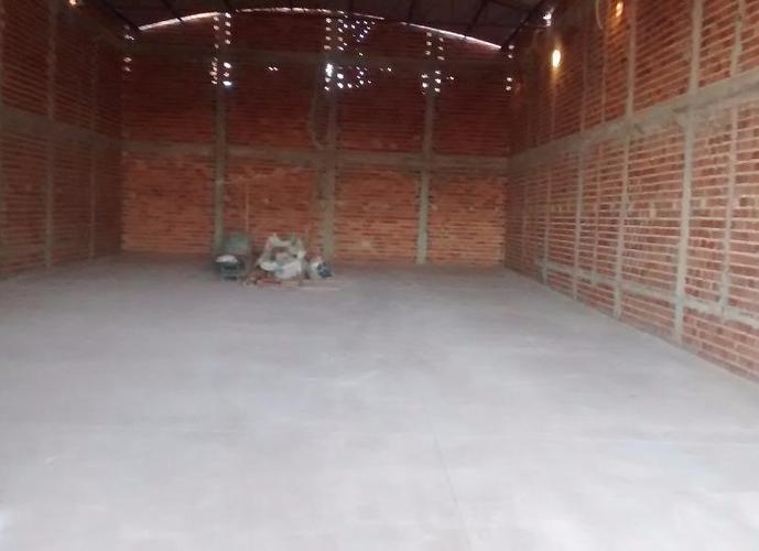 Barracão em São Rafael/SP de 300m² a venda por R$ 320.000,00