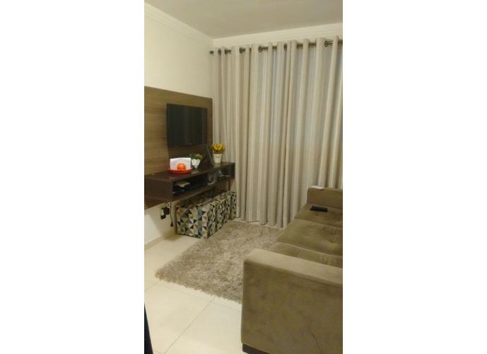 Apartamento em Umuarama/SP de 46m² 2 quartos a venda por R$ 145.000,00
