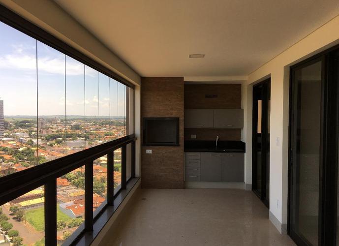Apartamento em Jardim Nova Yorque/SP de 171m² 3 quartos a venda por R$ 980.000,00