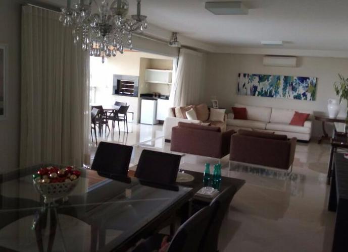 Apartamento em Centro/SP de 298m² 4 quartos a venda por R$ 1.900.000,00