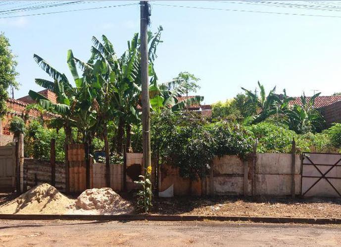Terreno em Residencial Monte Líbano/SP de 258m² a venda por R$ 90.000,00