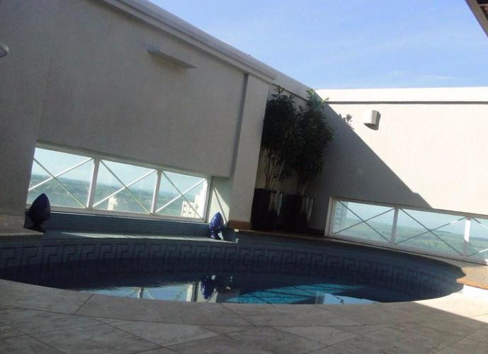 Cobertura em Vila Mendonça/SP de 420m² 4 quartos a venda por R$ 2.400.000,00
