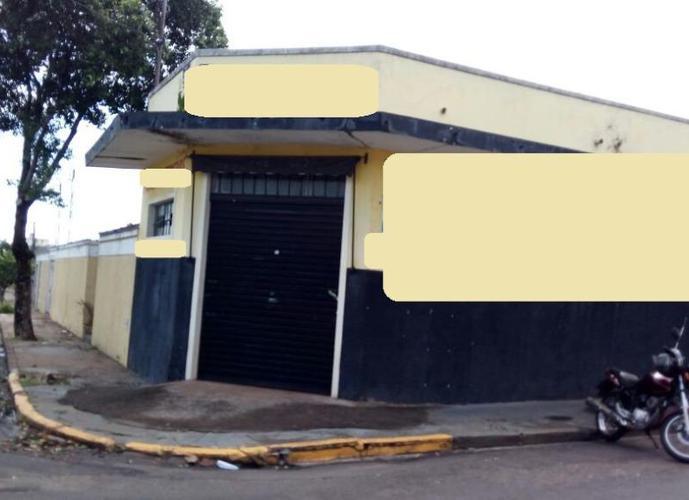 Salão em São Joaquim/SP de 60m² para locação R$ 1.000,00/mes