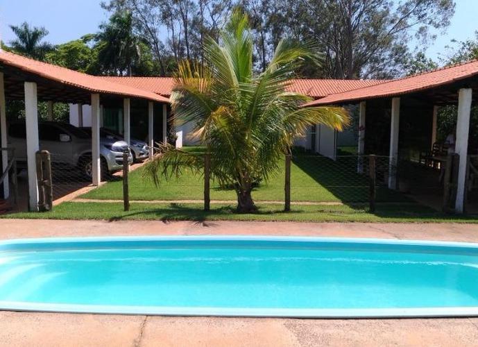 Chácara em Condomínio Chácaras Villa Verde/SP de 480m² 3 quartos a venda por R$ 900.000,00