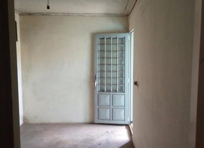 Salão em Conjunto Habitacional Etheocle Turrini/SP de 160m² a venda por R$ 150.000,00