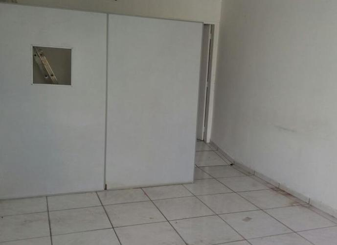 Salão em Centro/SP de 30m² para locação R$ 800,00/mes