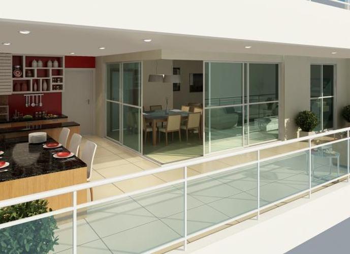 Apartamento em Vila Santa Maria/SP de 241m² 4 quartos a venda por R$ 1.200.000,00