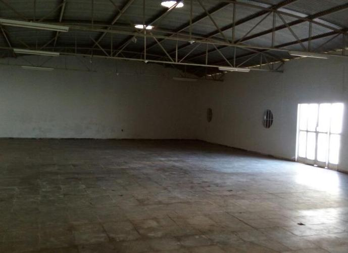 Barracão em Iporã/SP de 354m² a venda por R$ 550.000,00 ou para locação R$ 2.400,00/mes