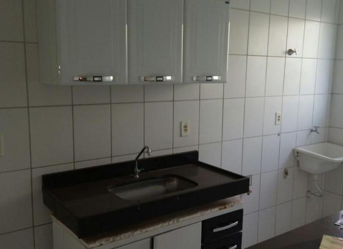 Apartamento em Conjunto Habitacional Doutor Antônio Villela Silva/SP de 48m² 2 quartos a venda por R$ 110.000,00