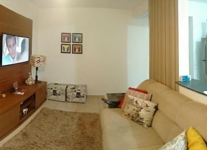Apartamento em Jardim América/SP de 52m² 2 quartos a venda por R$ 110.000,00
