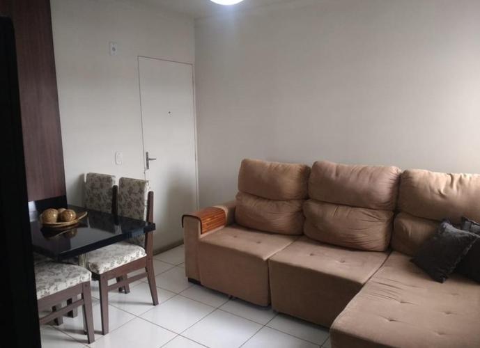 Apartamento em Conjunto Habitacional Doutor Antônio Villela Silva/SP de 51m² 2 quartos a venda por R$ 132.000,00