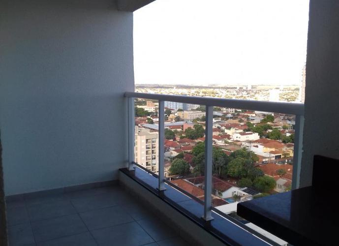 Apartamento em Vila Mendonça/SP de 75m² 2 quartos para locação R$ 1.400,00/mes