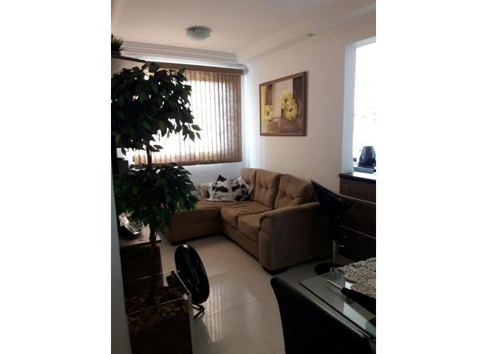 Apartamento em Jardim Sumaré/SP de 56m² 2 quartos a venda por R$ 180.000,00