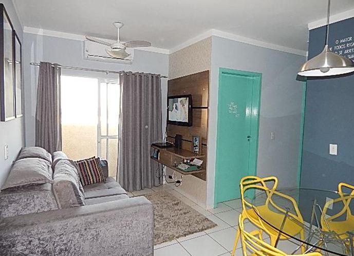 Apartamento em Conjunto Habitacional Doutor Antônio Villela Silva/SP de 54m² 2 quartos a venda por R$ 193.000,00