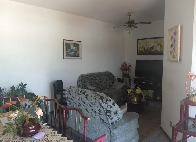 Apartamento em São João/SP de 100m² 3 quartos a venda por R$ 215.000,00
