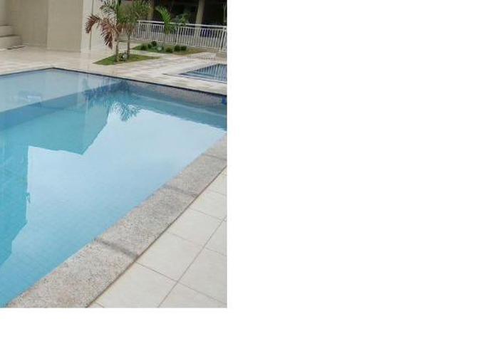 Apartamento em Conjunto Habitacional Pedro Perri/SP de 58m² 2 quartos a venda por R$ 160.000,00 ou para locação R$ 700,00/mes