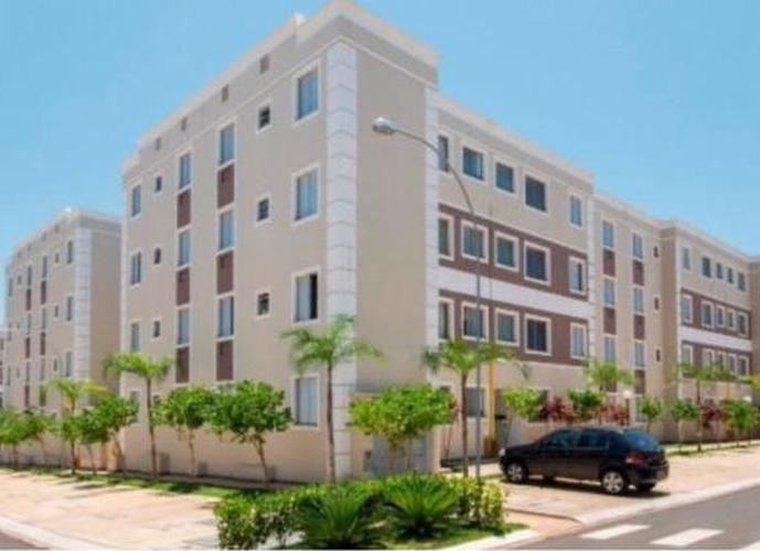Apartamento em Conjunto Habitacional Doutor Antônio Villela Silva/SP de 48m² 2 quartos a venda por R$ 95.000,00