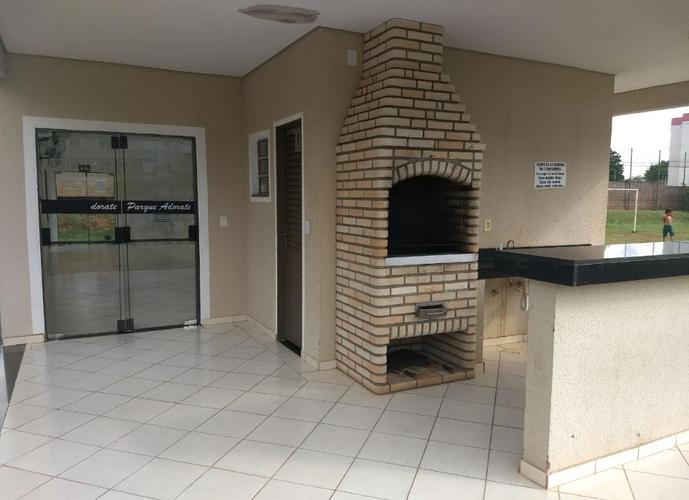 Apartamento em Conjunto Habitacional Doutor Antônio Villela Silva/SP de 48m² 2 quartos a venda por R$ 100.000,00